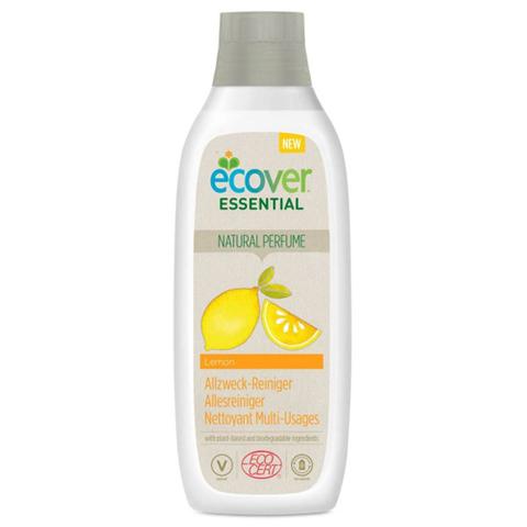 Ecover Essential Универсальное чистящее средство с ароматом лимона,1 л