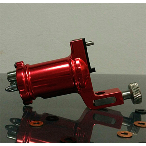 KEG SLIDE ROTARY RED