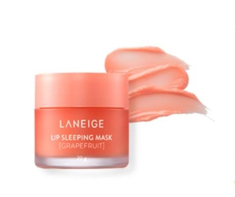 Laneige Special care lip sleeping mask grapefruit