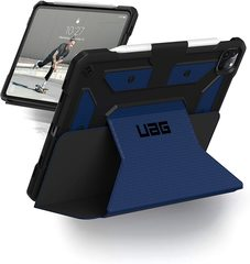 Чехол UAG Metropolis для Apple iPad Pro 11 (2020) (Cobalt)