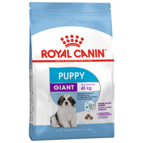Royal Canin Giant Puppy 1 кг