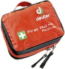 Картинка аптечка Deuter First Aid Kit Active  - 1
