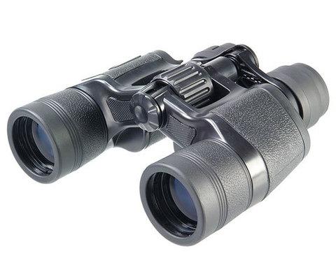Бинокль Veber zoom 8-18x40 черный