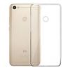 Прозрачный чехол-накладка Xiaomi Redmi Note 5A