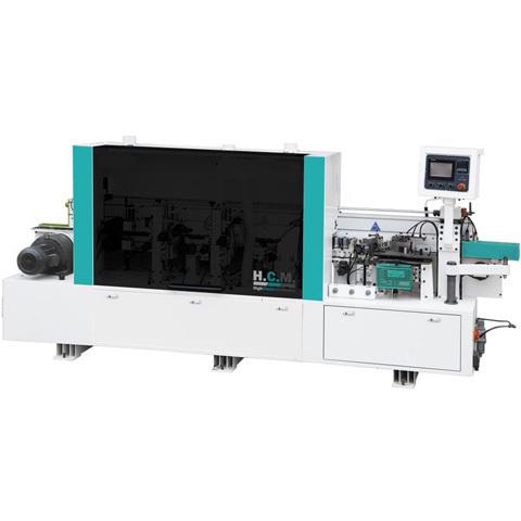 Автоматический кромкооблицовочный станок HCM 365