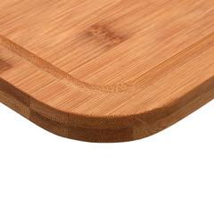 Доска разделочная бамбук 32х22 см