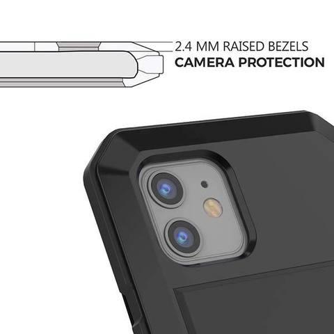 Защитный Чехол для iPhone 11 - Lunatik Taktik Extreme