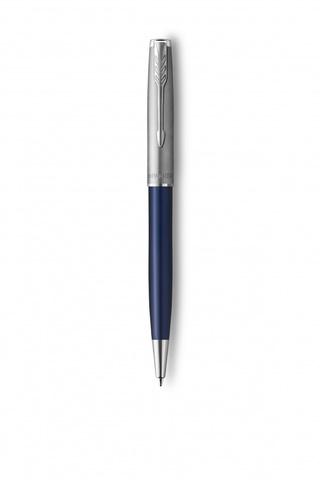 Шариковая ручка Parker Sonnet Entry Point Blue Steel в подарочной упаковке123