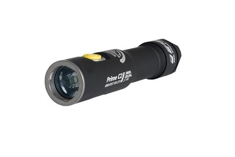Фонарь светодиодный Armytek Prime C2 Pro v3, 2100 лм, аккумулятор