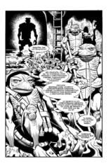 Рассказы о Черепашках-Ниндзя. Книга 1