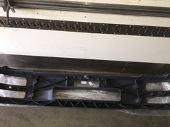 Бампер на грузовой MAN TGL  440 mm  Бампер МАН ТГЛ  81416100309