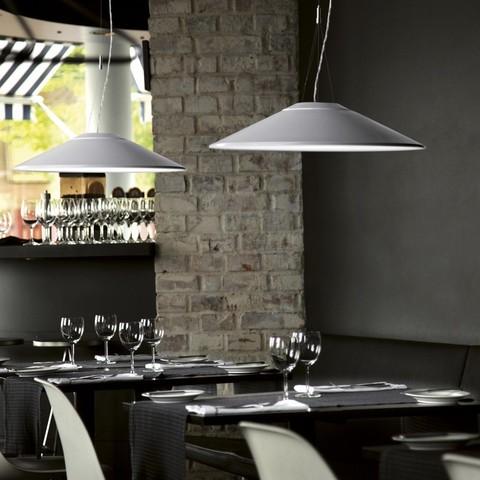 Подвесной светильник Egoluce Kappa