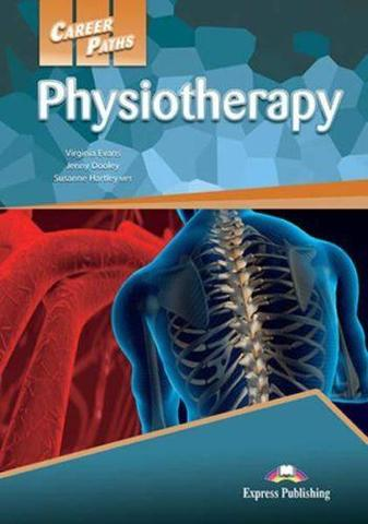Physiotherapy  (esp). Student's book. Учебник