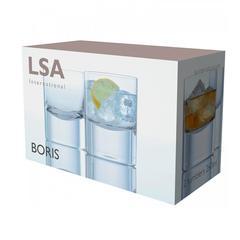 Набор из 2 стаканов Boris, 250 мл, фото 4