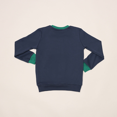 Детская мужская пижама E20K-113P101