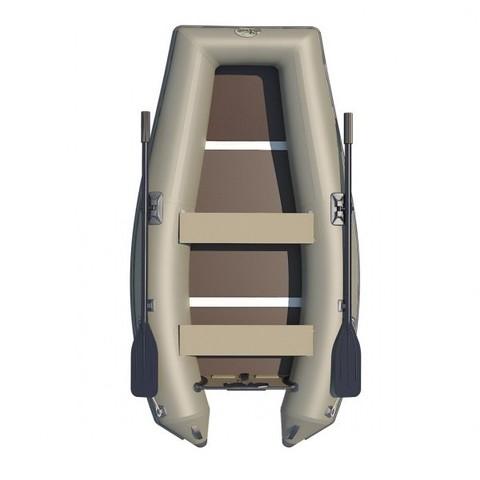 Надувная ПВХ-лодка BADGER Excel Line 280 PW