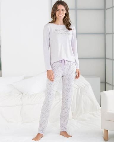 Пижама женская со штанами Massana MP_691243