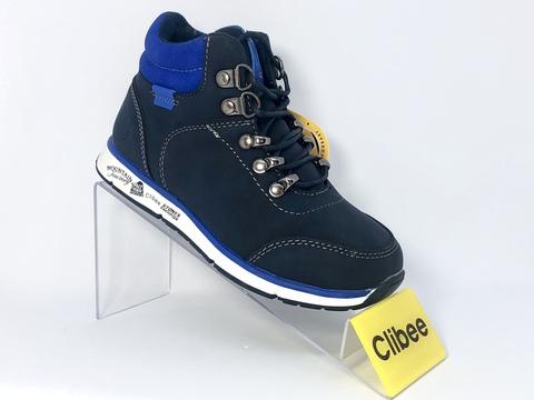 Clibee (деми) P220 Blue/Blue 26-31
