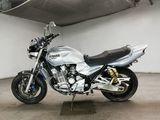 Yamaha XJR1300 XJR 1300 2001