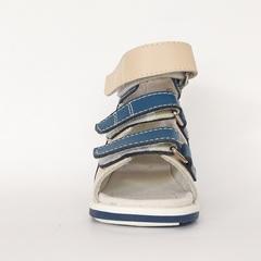 сандалии без супинатора