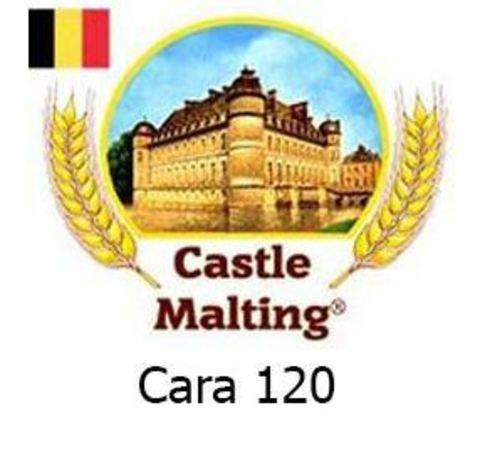 Солод пивоваренный Castle Malting Шато Кара Голд® (Сara 120)