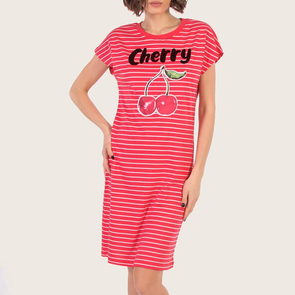 Женская ночная сорочка E20K-42X102