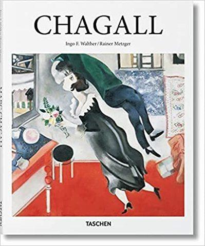 TASCHEN: Chagall