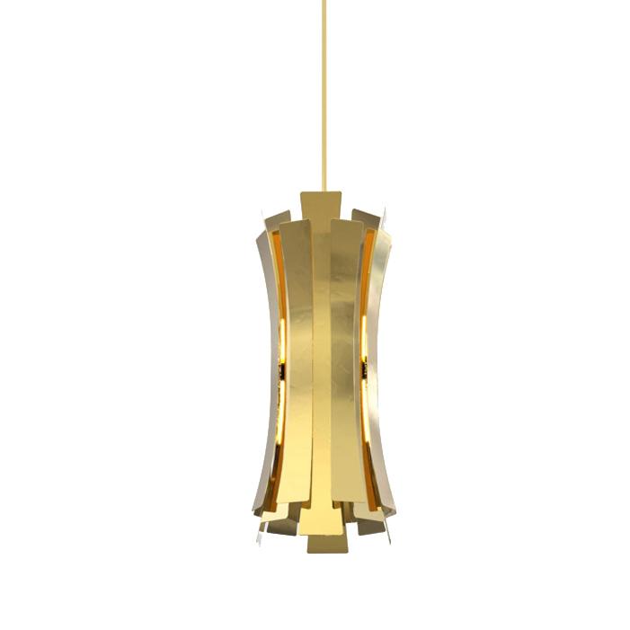 Подвесной светильник копия Etta by Delightfull D30