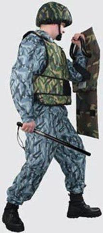 Щит пулезащитный «ШТУРМ-2»