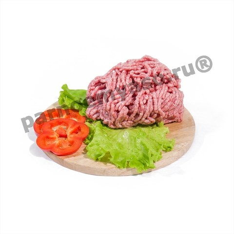 Фарш свинина + говядина 9 кг