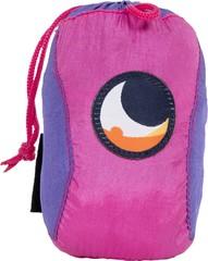 Рюкзак складной Ticket to the Moon Backpack Mini розово-фиолетовый - 2