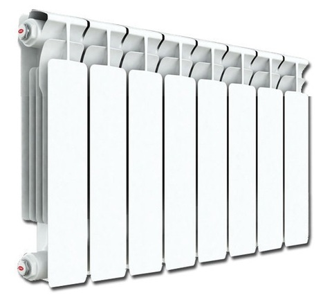 Rifar Base 350, 12 секций - радиатор биметаллический