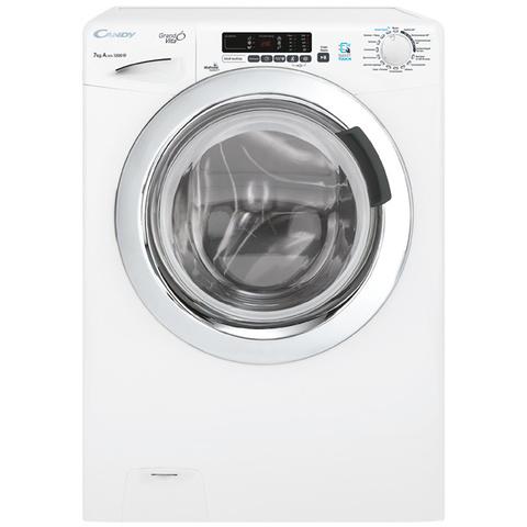 Узкая стиральная машина Candy GVS4 127DWC3/2-07