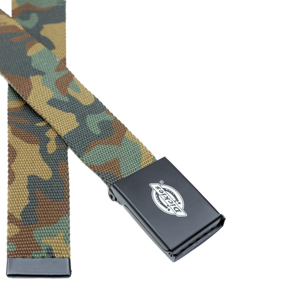 Ремень DICKIES Orcutt (Camouflage)