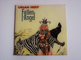 Uriah Heep / Fallen Angel (LP)