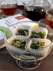 Семена тыквы и киви, 90 г (картонная упаковка)