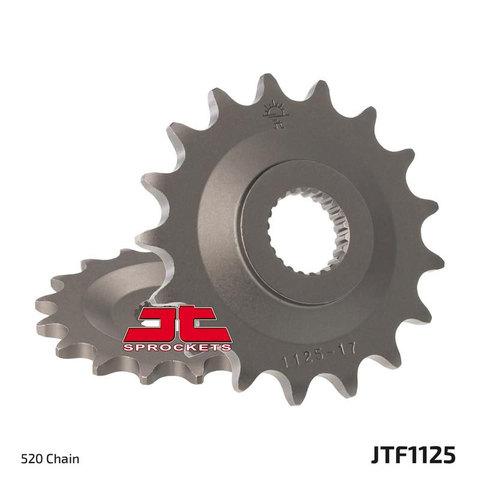 Звезда JTF1125.15