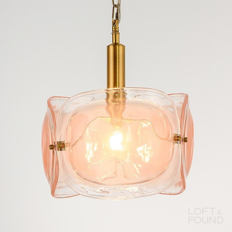 Подвесной светильник Lampatron style Trino