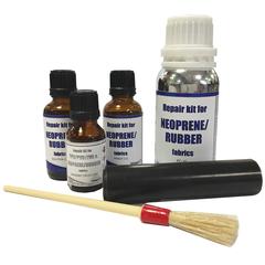Hercules Repair kit for NEOPRENE /RUBBER fabrics