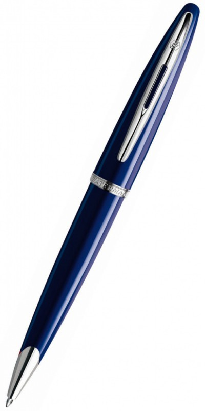 Waterman Carene Vivid Blue Lacquer ST (S0839500)
