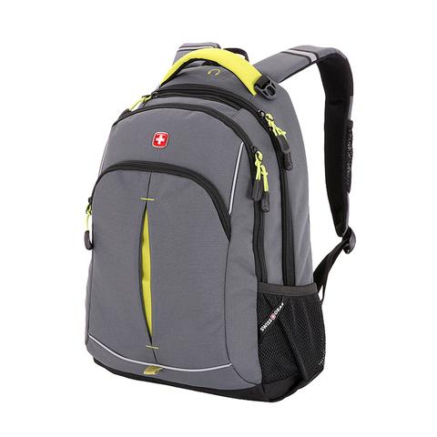 Школьный рюкзак 32x15x46 см (22 л) SWISSGEAR SA3165426408