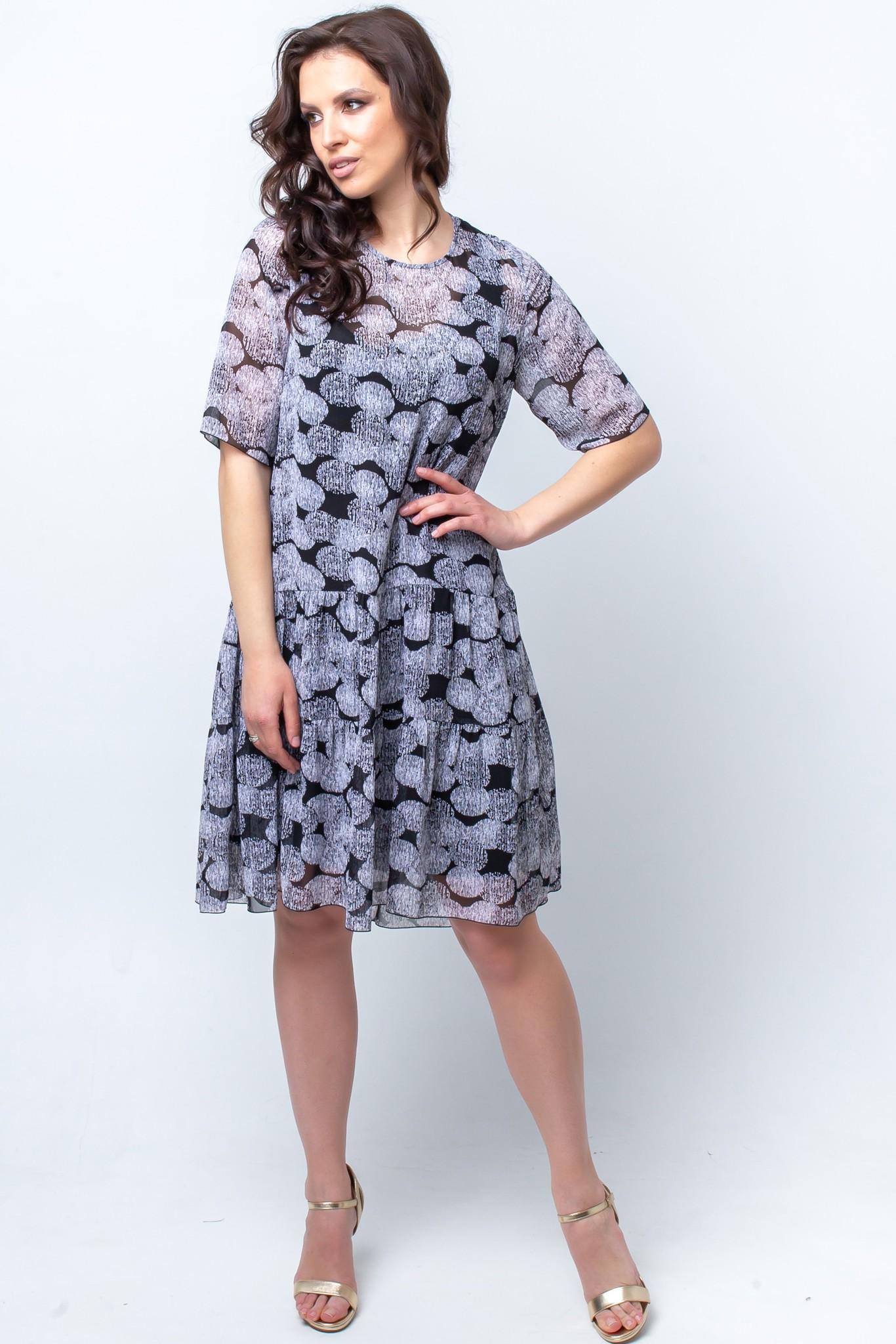5416 Платье