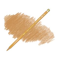 Карандаш художественный цветной POLYCOLOR, цвет 42 хром оранжевый