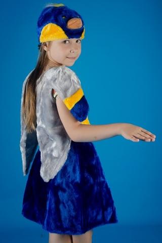Карнавальный костюм Синицы 2