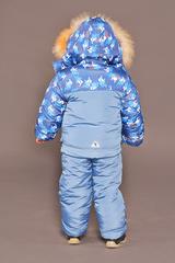 Зимний комбинезон-костюм Everest