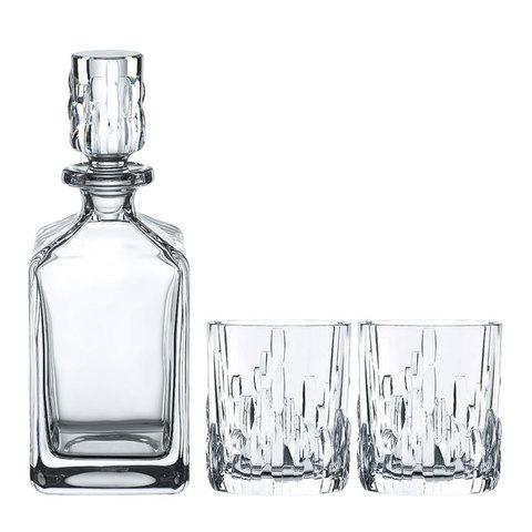 Набор 3 предмета Whisky Set 3, артикул 101040. Серия Shu Fa