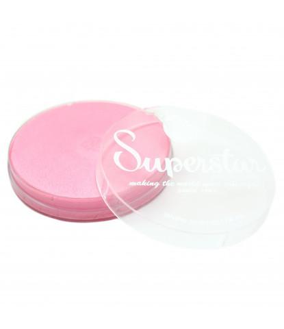062 Аквагрим Superstar 45 гр перламутровый розовый