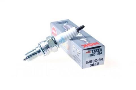NGK Свеча зажигания IMR8C-9H 3653