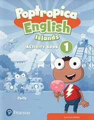 Poptropica English Islands 1 AB