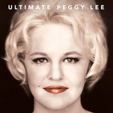 Peggy Lee / Ultimate Peggy Lee (2LP)